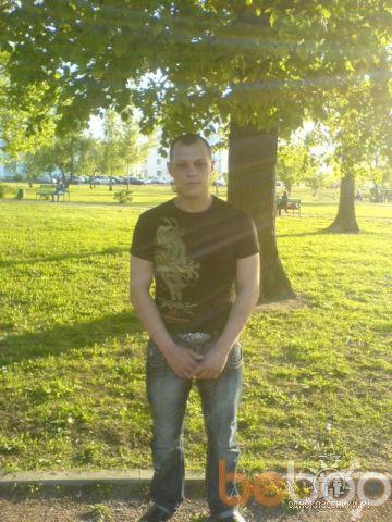 Фото мужчины ИнКоГнИтО, Москва, Россия, 37