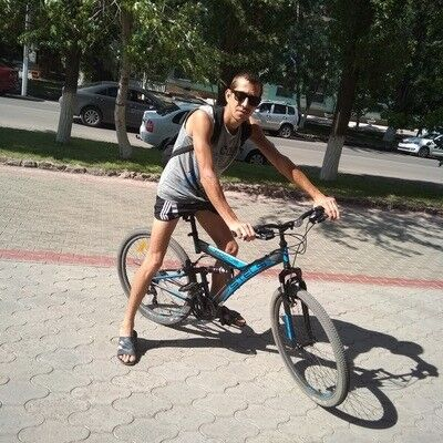 Фото мужчины Роман, Урюпинск, Россия, 32