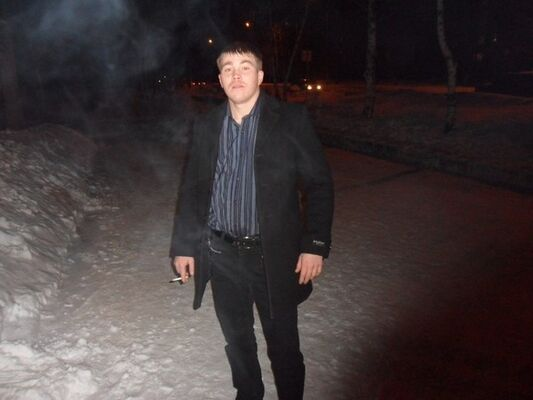 Фото мужчины Рустем, Уссурийск, Россия, 30