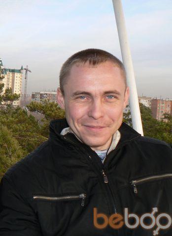Фото мужчины STEPAN, Барнаул, Россия, 41