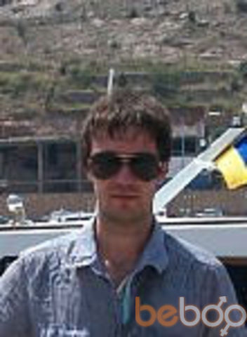 Фото мужчины bigben, Кривой Рог, Украина, 34