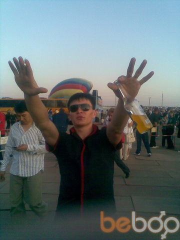 Фото мужчины Разный, Лисаковск, Казахстан, 24