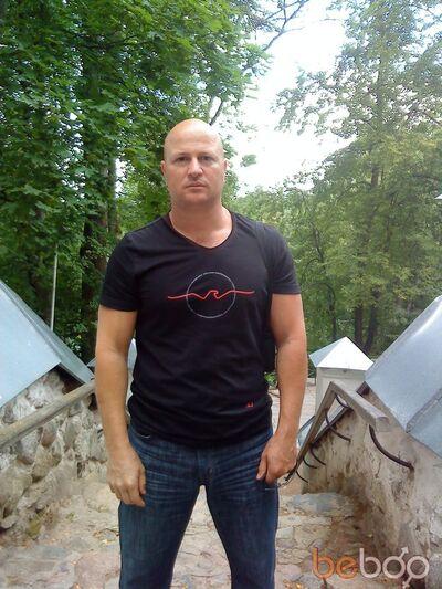 Знакомства Санкт-Петербург, фото мужчины Атилла, 46 лет, познакомится для флирта