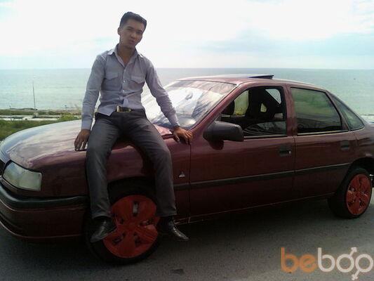 Фото мужчины Djanik, Актау, Казахстан, 29