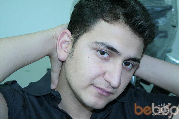Фото мужчины elay, Баку, Азербайджан, 29