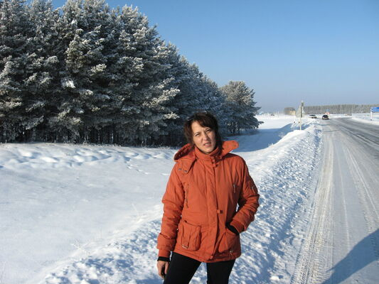 Фото девушки nika, Бийск, Россия, 41