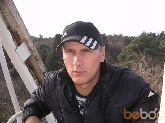 Фото мужчины Brus, Сочи, Россия, 39