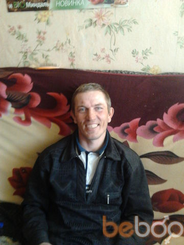 Фото мужчины шалун, Саратов, Россия, 46