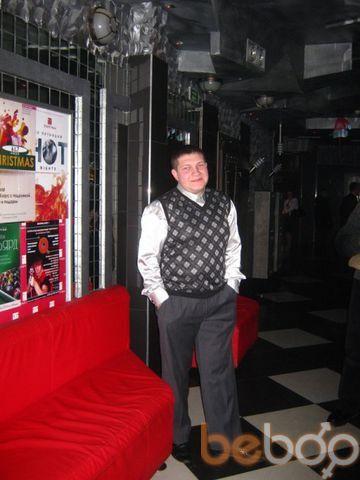 Фото мужчины Veter, Минск, Беларусь, 32