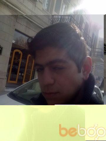 Фото мужчины Rоmantik, Баку, Азербайджан, 27