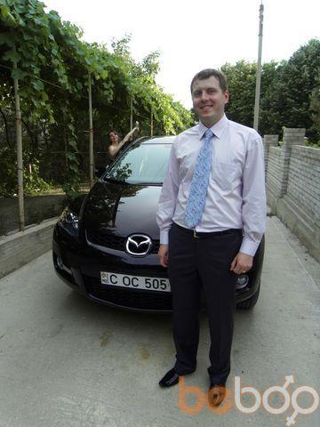 Фото мужчины Oleshca, Кишинев, Молдова, 35