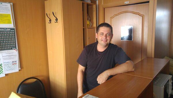 Фото мужчины Cerj, Обнинск, Россия, 42