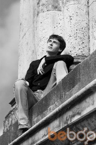 Фото мужчины Nextik, Чемеровцы, Украина, 28
