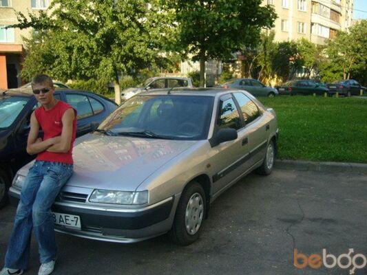 Фото мужчины Alex Grom, Минск, Беларусь, 26