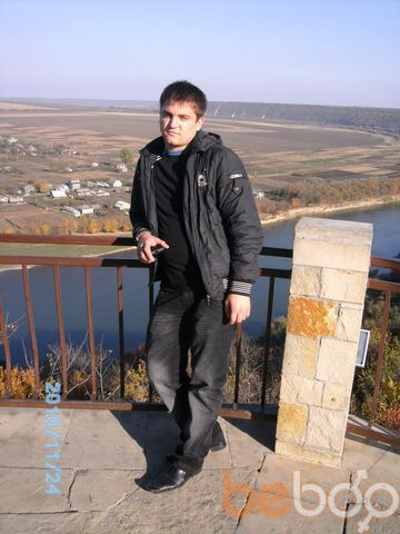 Фото мужчины Antonyo, Кишинев, Молдова, 27