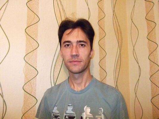 Фото мужчины Алексей, Хохольский, Россия, 37