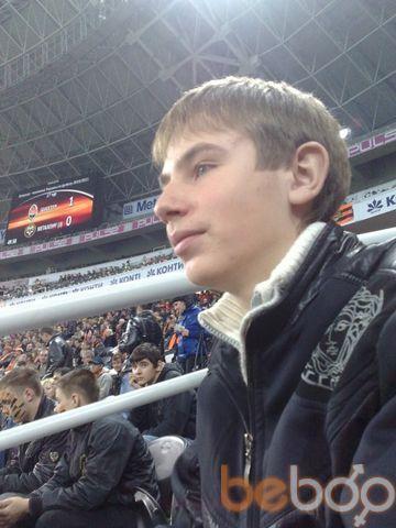 Фото мужчины Родион, Горловка, Украина, 24