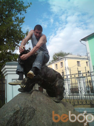 Фото мужчины aleksej, Череповец, Россия, 41