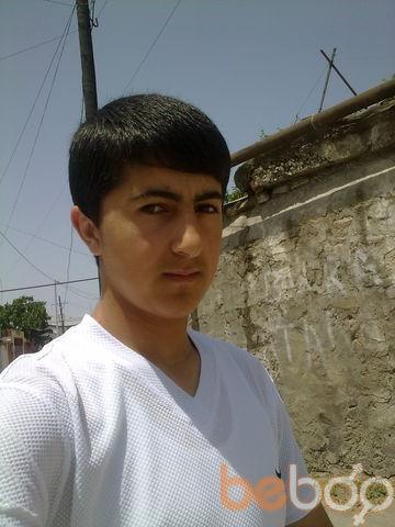Фото мужчины Rakamor, Баку, Азербайджан, 23