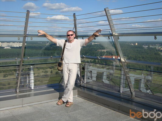 Фото мужчины Alex, Полоцк, Беларусь, 46