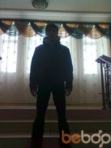 Фото мужчины hokkeist, Павлодар, Казахстан, 26
