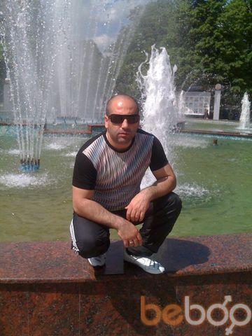 Фото мужчины 000999, Армавир, Россия, 40