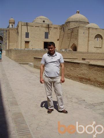 Фото мужчины xxx111, Бекабад, Узбекистан, 35