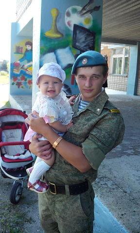Фото мужчины Алексей, Уссурийск, Россия, 23