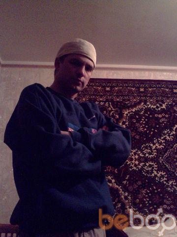 Фото мужчины Беренцев, Санкт-Петербург, Россия, 37