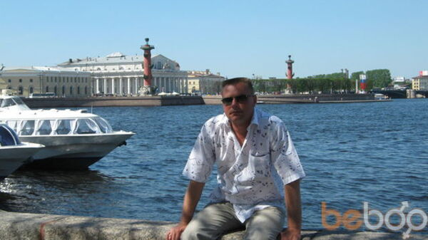 Фото мужчины azza45, Алматы, Казахстан, 46