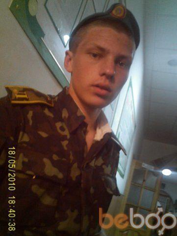 Фото мужчины tykan, Ровно, Украина, 25