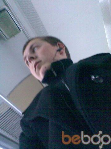 Фото мужчины 8554881_МТС, Минск, Беларусь, 25