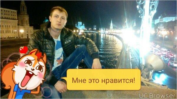Фото мужчины tolik, Москва, Россия, 26