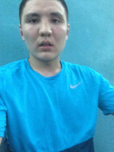 Фото мужчины Олжас, Кокшетау, Казахстан, 33