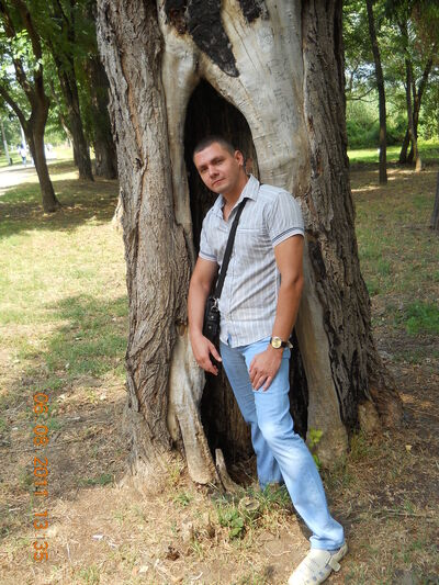 Фото мужчины СЕРГЕЙ, Краснодар, Россия, 35