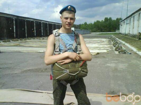 Фото мужчины Жека, Барановичи, Беларусь, 27