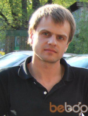 Фото мужчины mzserg, Москва, Россия, 33