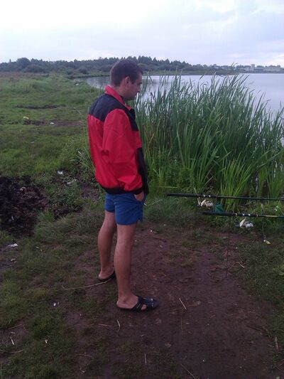Фото мужчины Серж, Минск, Беларусь, 31