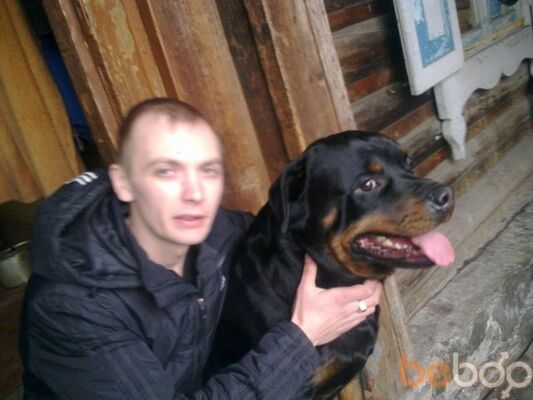 Фото мужчины blandin, Томск, Россия, 32