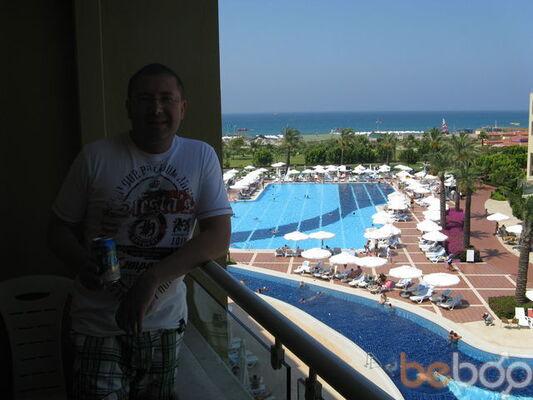Фото мужчины morgan, Кишинев, Молдова, 45