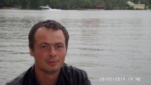 Фото мужчины Дима, Гродно, Беларусь, 37