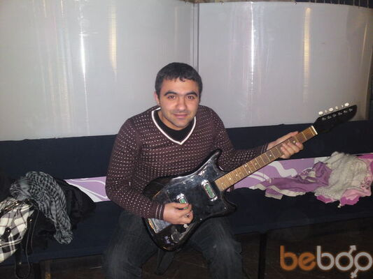 Фото мужчины Dvooooo, Ереван, Армения, 30