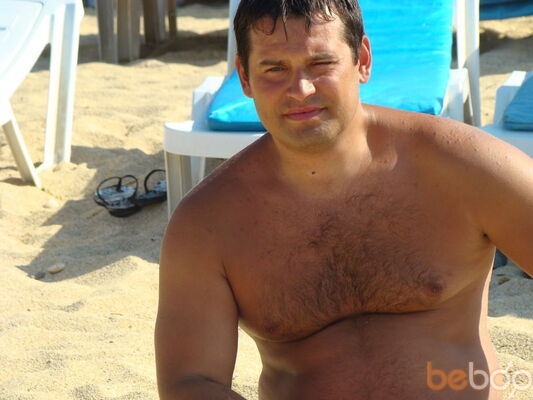 Фото мужчины seny, Бузулук, Россия, 41