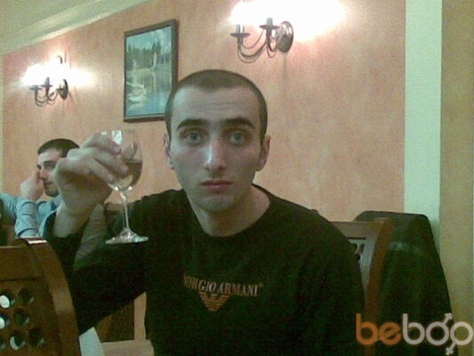 Фото мужчины ROMEO, Москва, Россия, 31