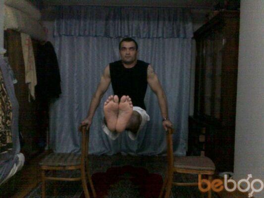 Фото мужчины zaur231282, Москва, Россия, 35