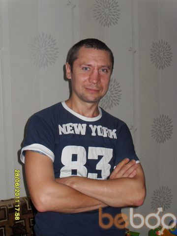 Фото мужчины vint, Гомель, Беларусь, 41