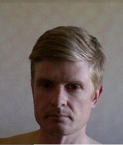 Фото мужчины Фокс, Нижний Тагил, Россия, 40