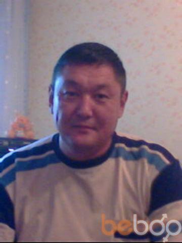 Фото мужчины zhan444, Текели, Казахстан, 52
