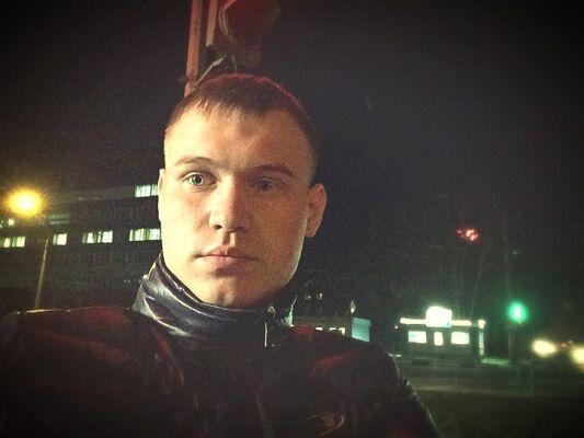 Фото мужчины Егор, Москва, Россия, 21