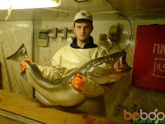 Фото мужчины andron, Архангельск, Россия, 33